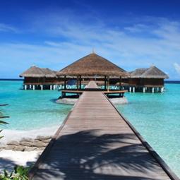 2067 - מחירי מלונות באיים המלדיביים התרסקו עד 85 שקל.