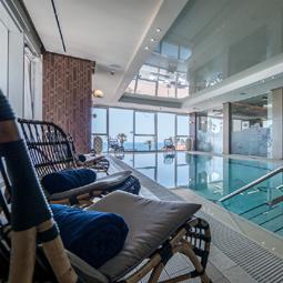 3096 - אתר התיירות tripadvisor, הכריז על מלון DAVID TOWER כזוכה באות המצוינות לשנת 2019.