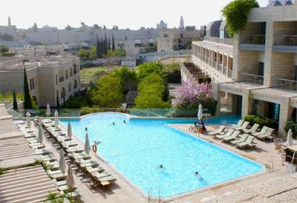 """3400 - ט""""ו באב במלון מצודת דוד, בירושלים."""