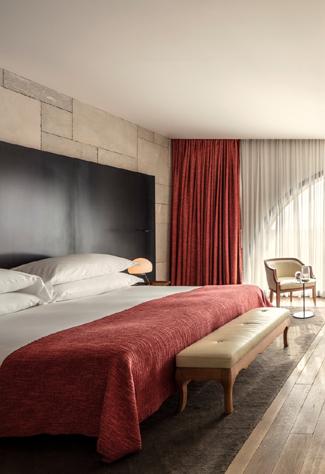 3437 - מלון ממילא בירושלים, חוגג עשור ומפנק את אורחיו בטו באב.