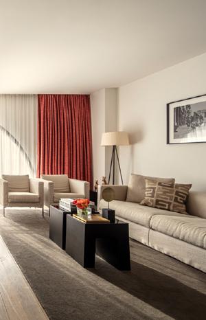 3438 - מלון ממילא בירושלים, חוגג עשור ומפנק את אורחיו בטו באב.