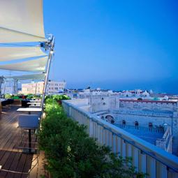 3439 1 - מלון ממילא בירושלים, חוגג עשור ומפנק את אורחיו בטו באב.