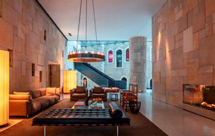 3441 - מלון ממילא בירושלים, חוגג עשור ומפנק את אורחיו בטו באב.